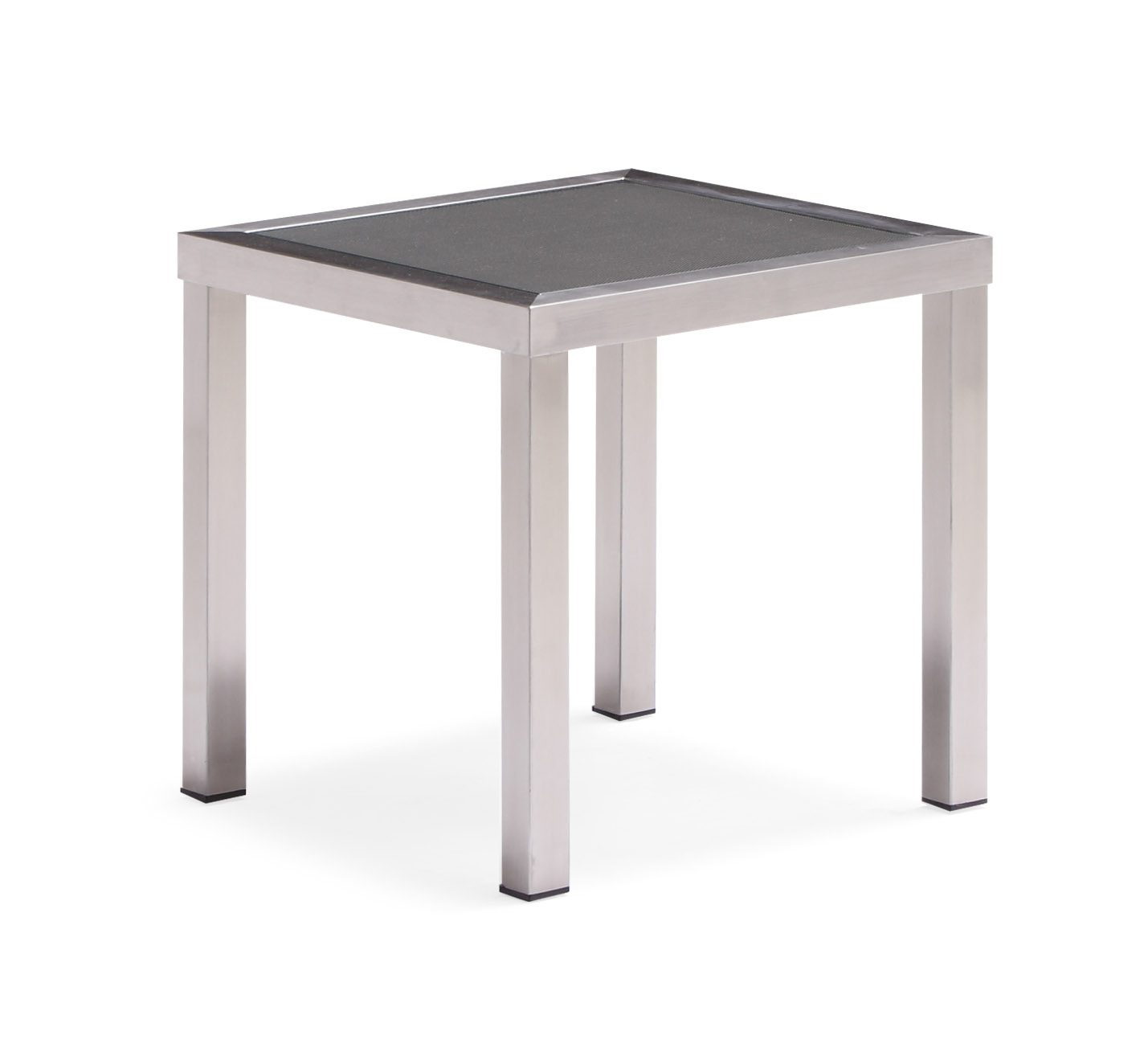 Outdoor sun lounger side table (T006BJ)