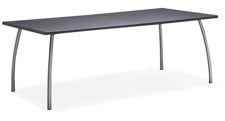 All weather patio dining table (T031S)