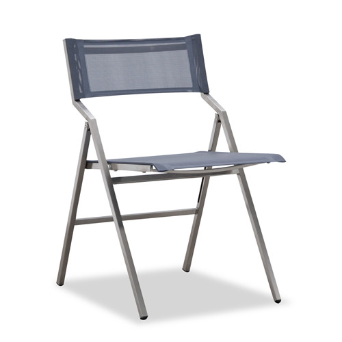 Folding chair armless(Y118B)